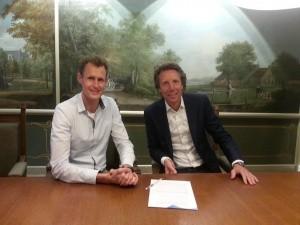 Opdracht waardebepaling bedrijfsonroerend goed gemeente De Friese Meren